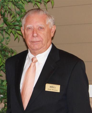 Ernie Braxton