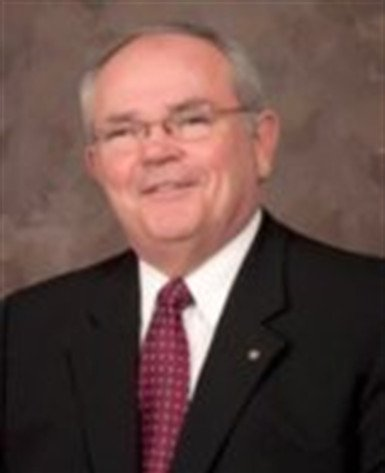 Roger A.  Mailloux