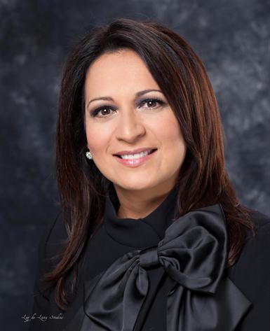 Christina  Morales