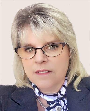 Susan Redfern
