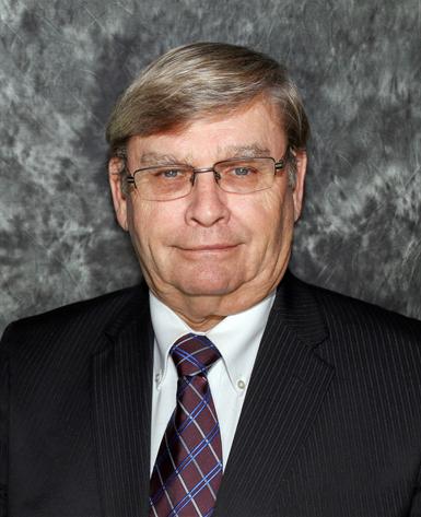 Rev. Darrell Reynolds
