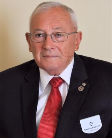 Charles W. Andrews JR.