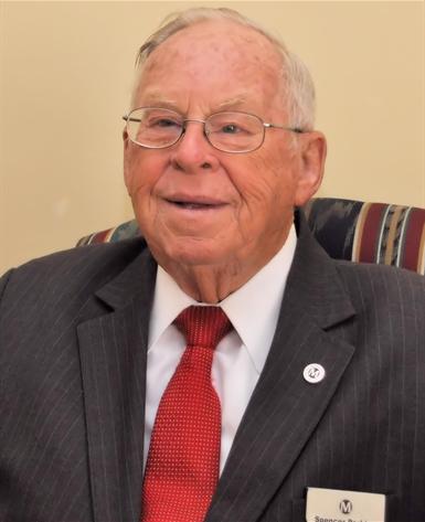 Spencer V. Perkins Jr.