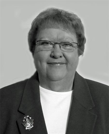 Ruth  Kreutzer