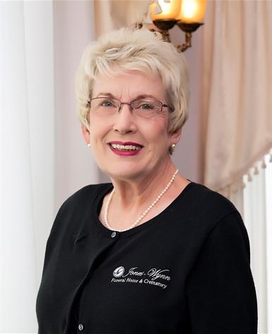 Nancy Autry
