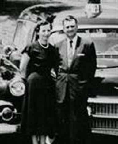 Clyde & Shirley Jones
