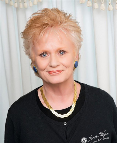 Brenda Schartle