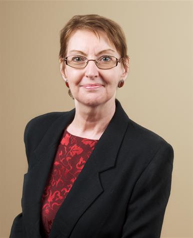 Patricia A. Dawson