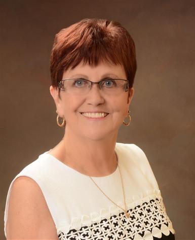 Ms. Mell Johnson