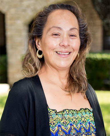 Elaine Garcia-Salazar