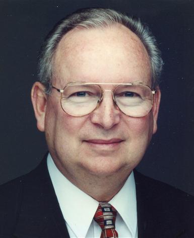 Arvin Harrell