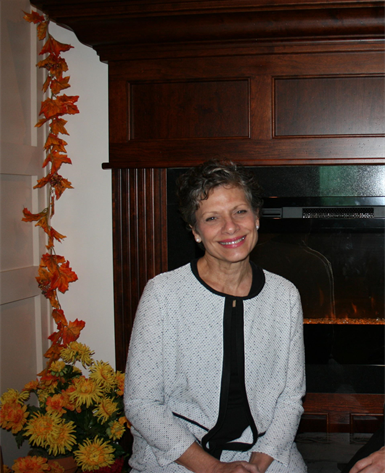 Charlene Anthony