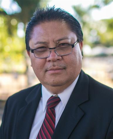 Darrell Salvador