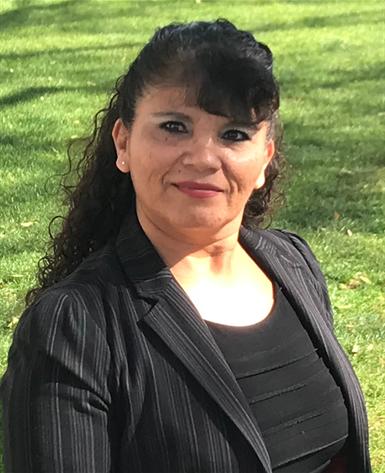 Rosa  Valenzuela De Garcia