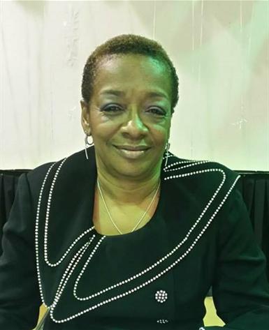 Ms. RozAnn Nichols
