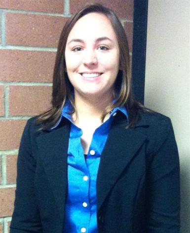 Cassidy Johnston-  Manager