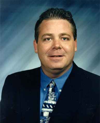 Jeff  McCauley