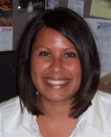 Megan Guidera  McCauley
