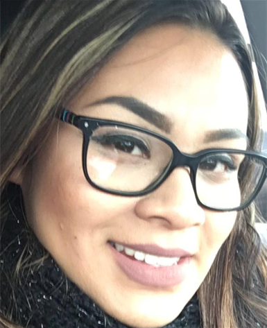 Stephanie Rodriguez