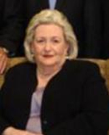 Mary  McSpadden