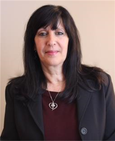 Victoria Olson