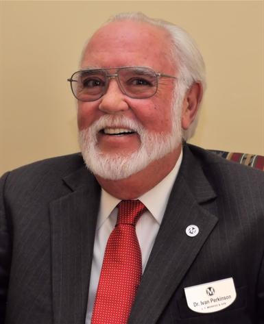 Dr. Ivan Perkinson