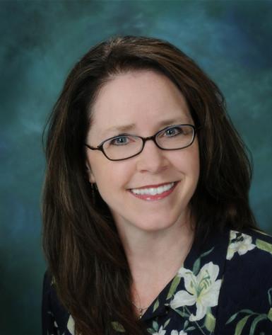 Linda  Sandhoff