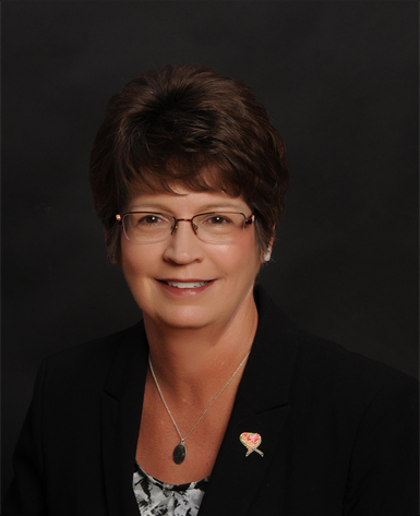 Rhonda Lange