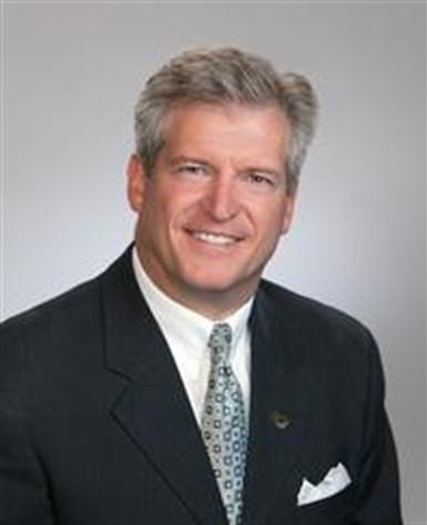 Ted W.  Hopkins, CFSP