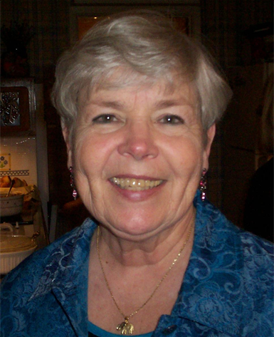 Sandra Byrum  Terry