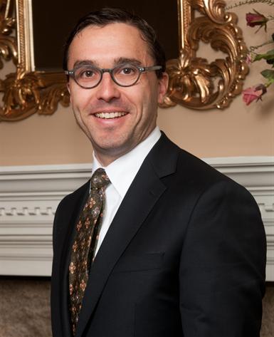 Brian M. Van Heck
