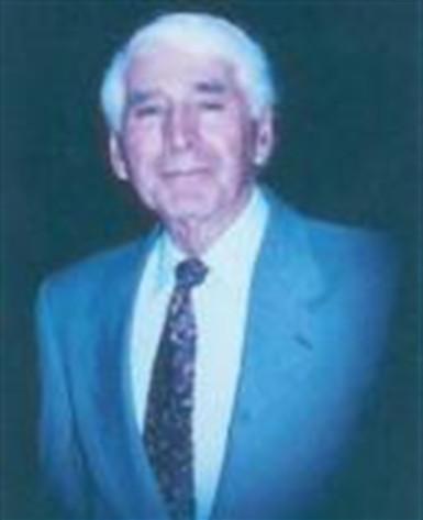 The late Arthur DellaVecchia