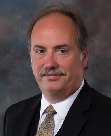 Mark A. Tomblyn