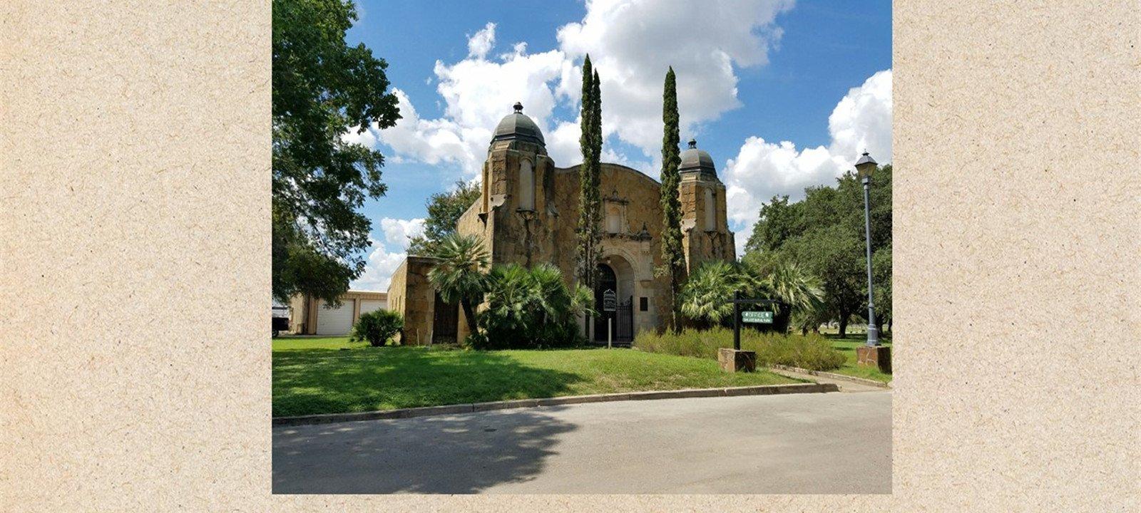 Dellcrest Funeral Home - San Antonio, Texas (TX) - Comal ...