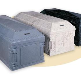 Burial Vaults   Snow Funeral Home - Saginaw, MI