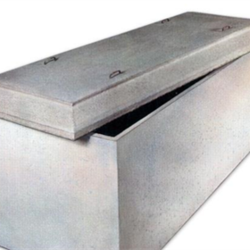 Burial Vaults | Snow Funeral Home - Saginaw, MI