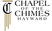 Chapel of the Chimes Hayward Logo