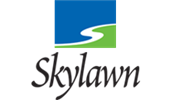 Skylawn Memorial Park Logo