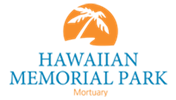 Hawaiian Memorial Park Mortuary Logo