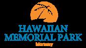 Hawaiian Memorial Park Mortuary Logo