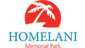 Homelani Memorial Park Logo