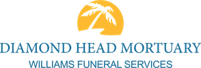 Diamond Head Mortuary 2019 Logo