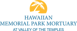 Hawaiian Memorial Park at Valley of the Temples 19 Logo