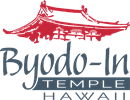 Byodo-In Temple Logo