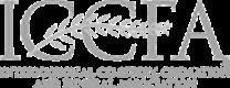 ICCFA Custom Logo