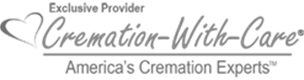 Cremation With Care Logo