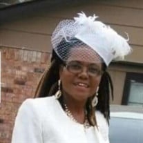 Mrs. Thelma Lene Anderson