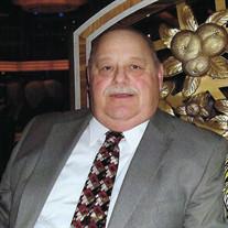 Donald Louis Mongold