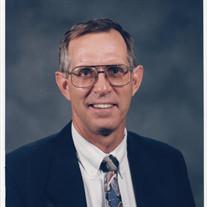Glenn Erwin Vander Ark