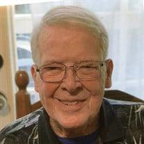 Gene Allen Gentry